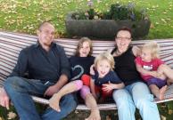 Gastgeberfamilie Greiner