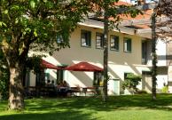 Gasthof Greiner Innenhof HP